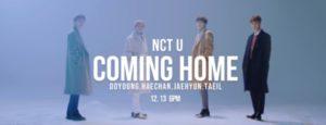 Перевод песни NCT U 엔시티 유 — Coming Home
