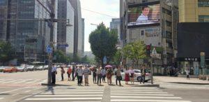 Korean conversations – daily korean practices