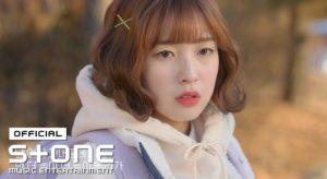 Текст и перевод NATURE — 소녀의 세계 Oh my gosh
