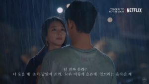 K-drama it's ok to be not ok – quotes