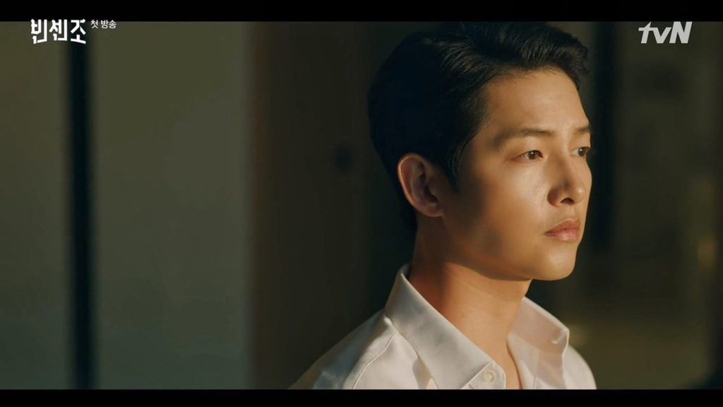 song joong ki handsome vincenzo stills lines and awesome quotes